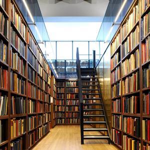 Библиотеки Крутинки