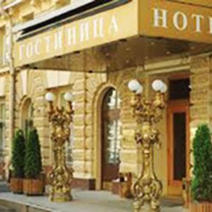 Гостиницы Крутинки