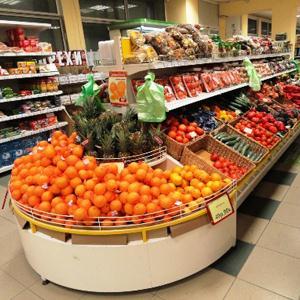 Супермаркеты Крутинки