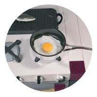 Придорожный комплекс Уют - иконка «кухня» в Крутинке