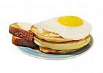 Придорожный комплекс Уют - иконка «завтрак» в Крутинке